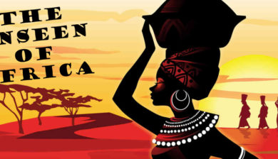 The unseen of Africa exposition 2018